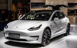 Tesla to bring model 3 cars in India for testing