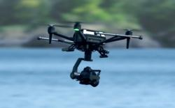 The Airpeak S1 Is Sony's First-Ever Professional Drone and It Costs $9,000