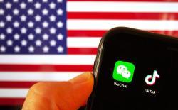 US-Drops-Trump-Orders-to-Ban-TikTok-WeChat