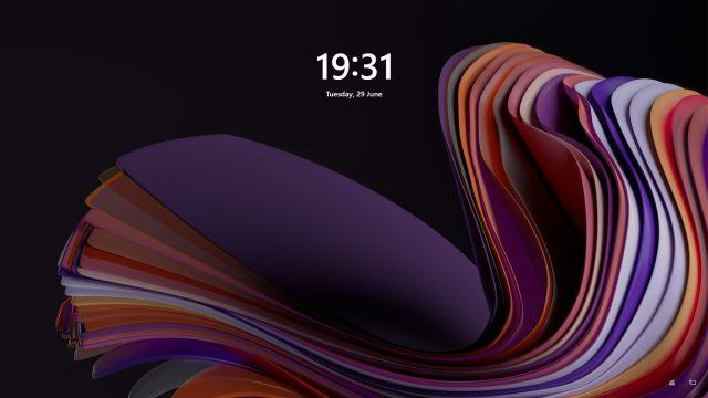 13. New Lock Screen