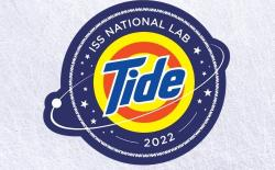 NASA and Tide To Develop a Space-Friendly Detergent