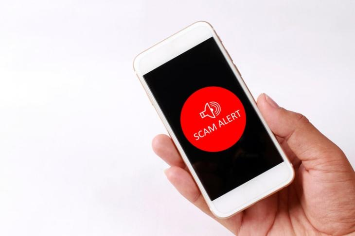 Vi, airtel warn users of scam sms