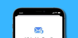 What is Hide My Email in iOS 15 and How to Use It on iPhone and iPad