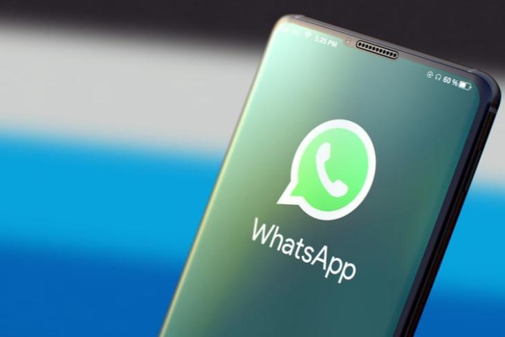 WhatsApp Flash calls verification method feat.-min