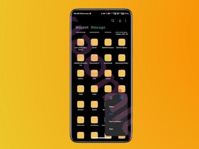 Xiaomi MIUI 13 first look