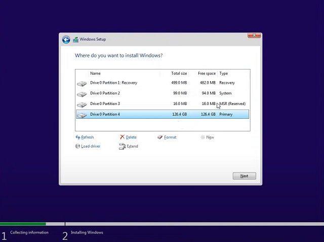Clean Install Windows 11 on Any PC