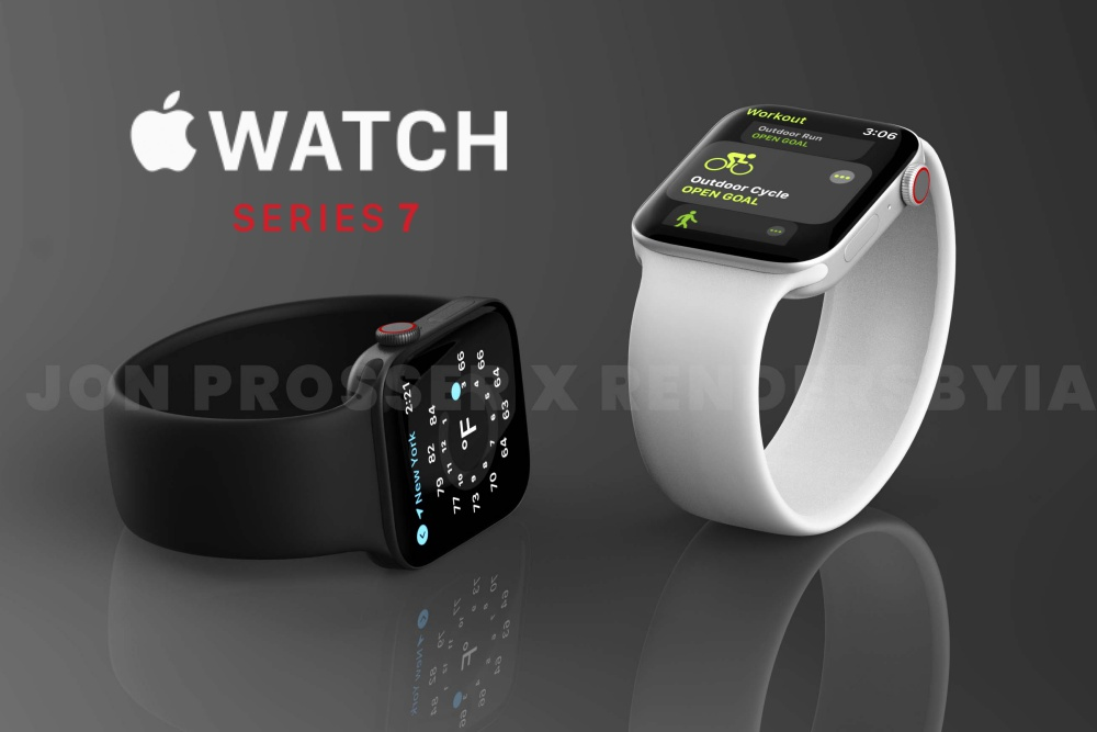 apple watch series 7 release date, price, features, and more
