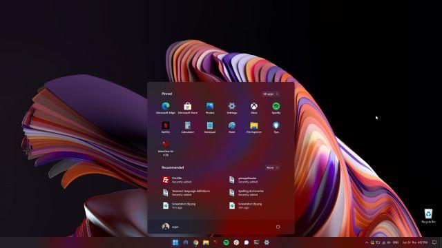 install windows 11 on any pc