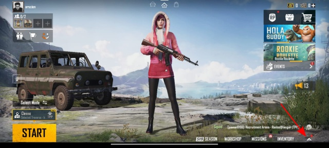battlegrounds mobile india account transfer 1