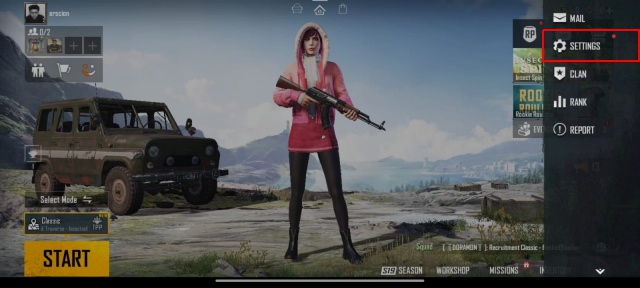 battlegrounds mobile india account transfer 2