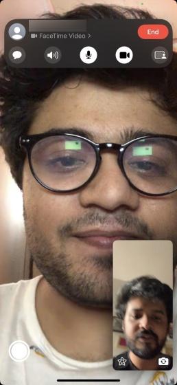 facetime blur background 1