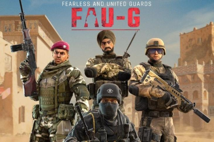 FAU-G TDM mode gameplay, APK, download size, maps and more