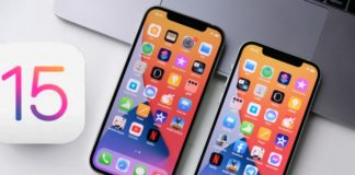how long does it take iOS 15 to download and install