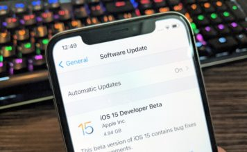 How to Download and Install iOS 15/ iPadOS 15 Developer Beta on iPhone and iPad