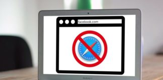 how to block websites in safari on iPhone and Mac