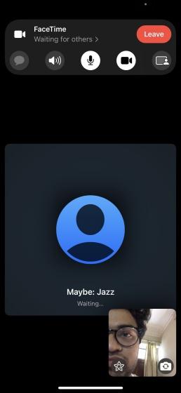 So verwenden Sie Facetime auf Android 5