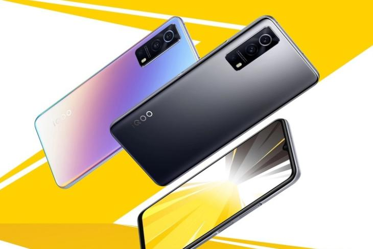 iqoo z3 launched in India