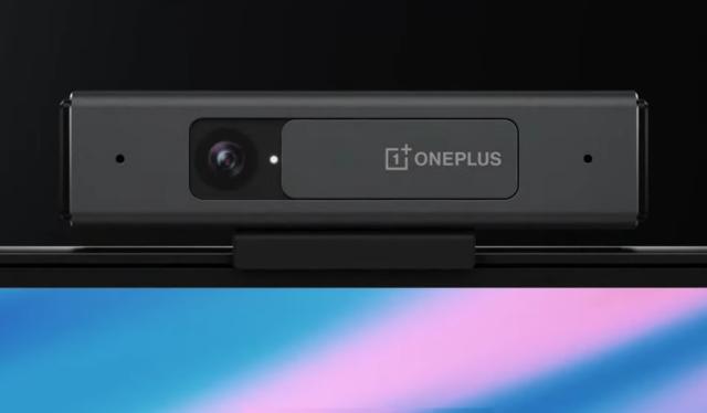 oneplus tv camera