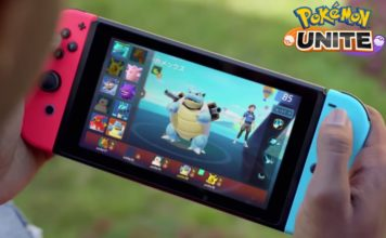 pokemon unite release date, gameplay, price and more