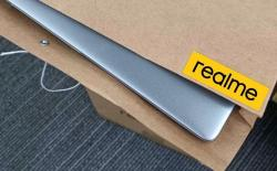 realme laptop india launch teased