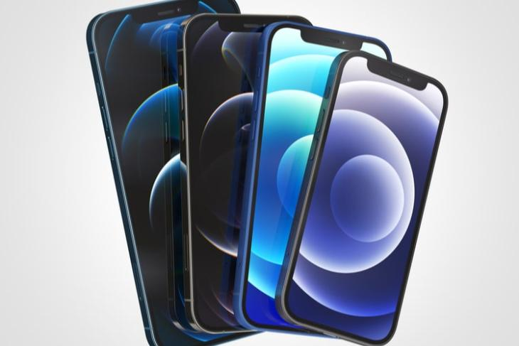 iPhone 13 to Feature Larger Batteries than iPhone 12