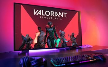 Riot To Launch a Public Beta Environment for Valorant