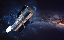 NASA's Famous Hubble Space Telescope Is Down