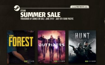 steam summer sale 2021 - best deals you should check out