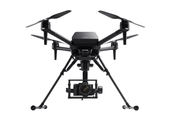 sony drone