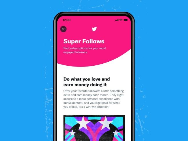 twitter super follows explained