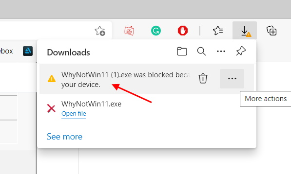 why your pc can't run windows 11 - new