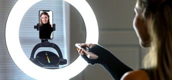 10 Best Ring Lights for iPhone 12, iPhone 12 Pro, and iPhone 12 Pro Max
