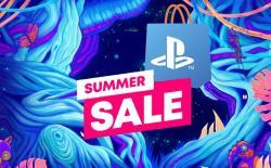 35 best deals in Playstation Summer sale