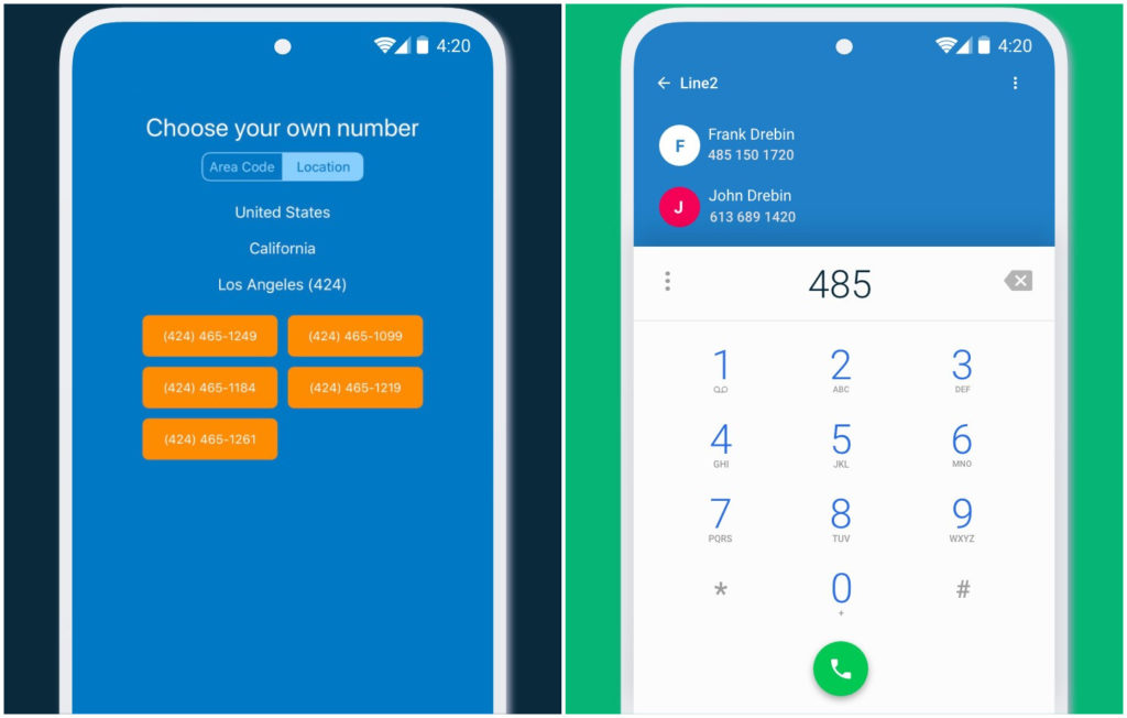 10 Best Burner Phone Number Apps (Free and Paid)