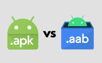APK vs AAB - Android App Bundles - Everything You Need to Know