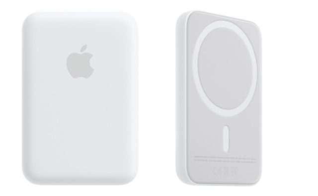 Apple Releases a $99 MagSafe Battery Pack for iPhone 12 Series