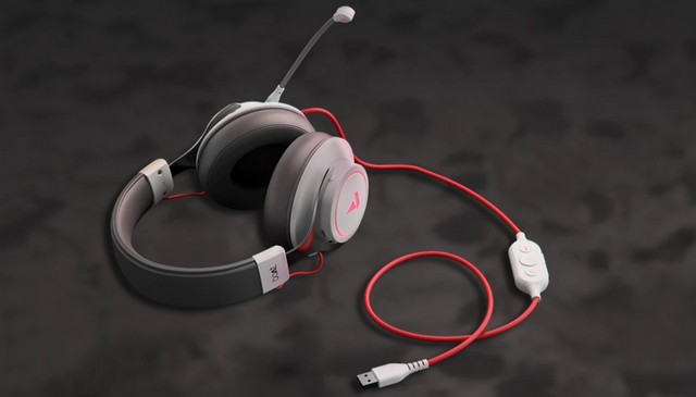 Boat Launches Its First Gaming Headphones Immortal 1000D in India; Priced at Rs. 2,499