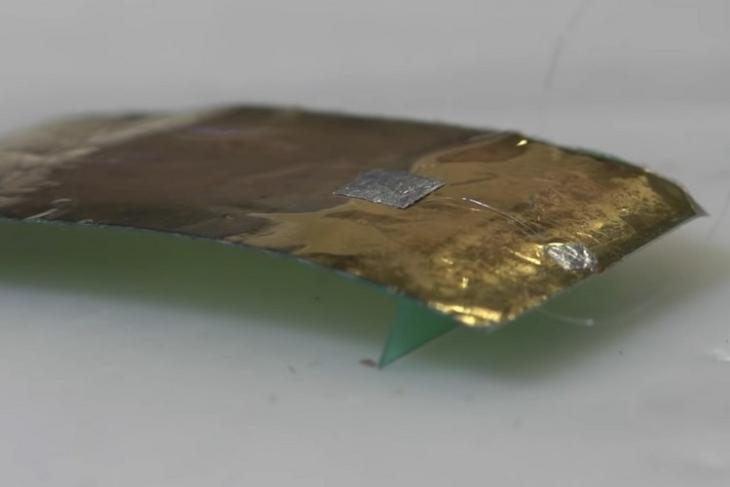 Researchers Built a Tiny, Cockroach-Inspired Robot