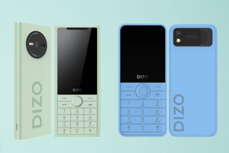 DIZO Star series launched in India