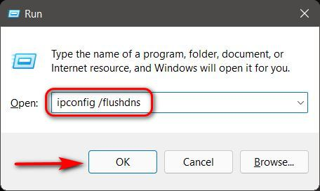 How to Flush or Clear DNS Cache in Windows 11