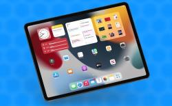 How to Add and Use Widgets in iPadOS 15 on iPad -2