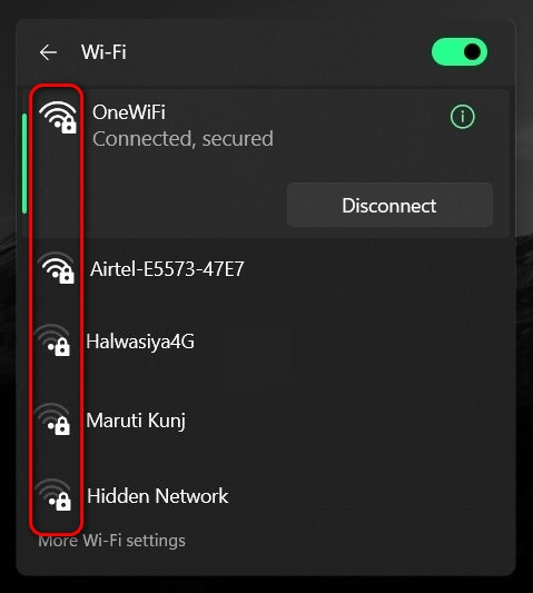 How to Check Wi-Fi Signal Strength on Your Mac or Windows PC