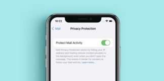 How to Enable Mail Privacy Protection in iOS 15 on iPhone