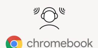 How to Enable System-wide Noise Cancellation on Chrome OS