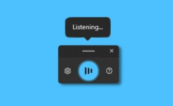 How to Enable and Use Voice Typing in Windows 11