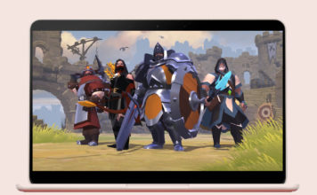 How to Install Albion Online on a Chromebook