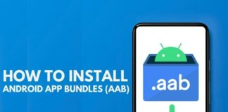 How to Install Android App Bundles (AAB) on Your Phone