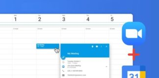 How to Send Zoom Meeting Invite from Google Calendar
