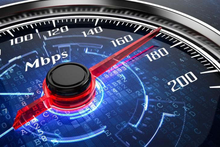 Japan Records Internet Speed of 319 Tbps