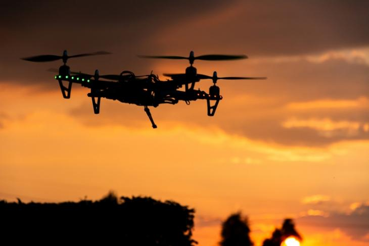 Kerala to Set up Drone Research Lab and Anti-Drone System